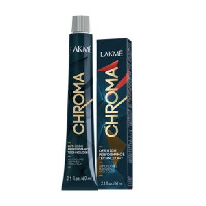 CHROMA Ammonia Free Permanent Hair Color