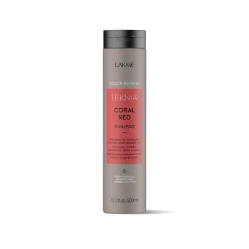 TEKNIA Ultra red shampoo refresh