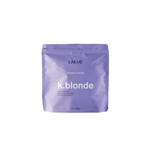 K.Blonde Bleaching Clay