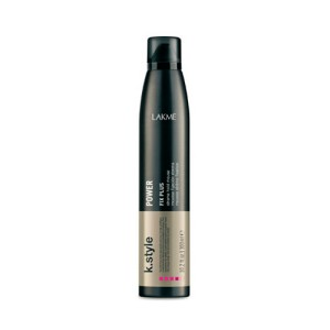 K.STYLE POWER XTREME HOLD MOUSSE