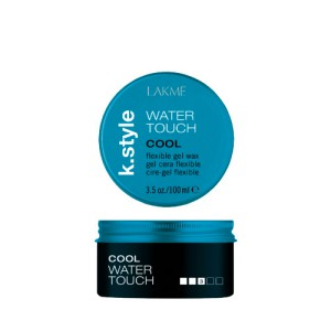 K.STYLE WATER-TOUCH FLEXIBLE GEL WAX