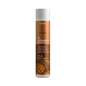 TEKNIA Ultra Brown Shampoo Refresh