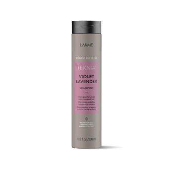 TEKNIA Violet lavender shampoo