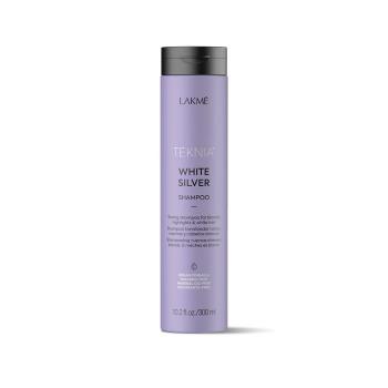 TEKNIA White silver shampoo
